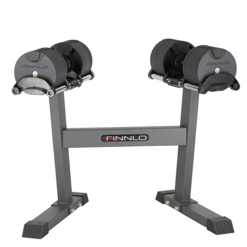 FINNLO Smartlock Hantel-Set stojan