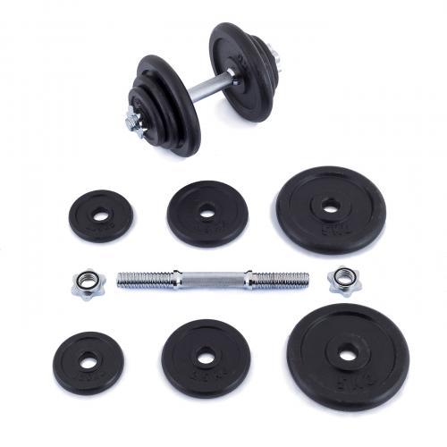 Nakládací jednoručky 20 kg_01