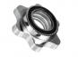 Uzávěr na činku TRINFIT matice 30 mm