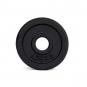 Litinový kotouč černý lakovaný 1_25kgg
