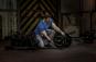 Olympijská tyč TUNTURI Cross Fit Woman 201 cm, 15 kg, 25 mm