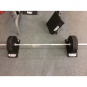 STRENGTHSHOP Deadlift Deadener s činkou 2