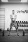 Olympijská osa TRINFIT 2200 mm promo 3