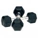Sada jednoručních činek TUNTURI Hexa 1-10 kg (10 párů) pár