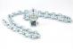 Řetěz na olympijskou osu HMS GR10 (2 ks) 3