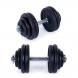 TrinFit jednorucka 30 kg set_05