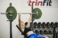 Olympijská osa TRINFIT 2200 mm / 315 kg promo 6